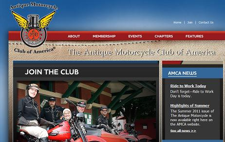 motorcycle association